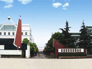 高级高中-江苏省海安高级中学-盘点南通七大顶级中学