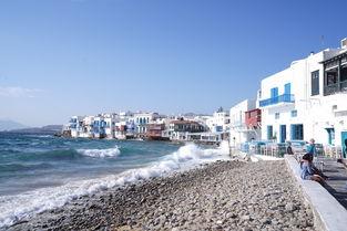 希腊热门景点有哪些 希腊著名景点盘点,希腊旅游攻略