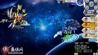 狂噬星辰-千墨灵狐用法:开场一个超奥义,然后用翔炎血雾提升攻击等级,然后...