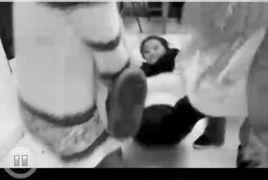...河南大学生艳照视频 女孩恶搞自拍引出