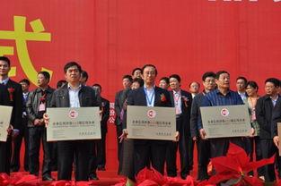 北京德农种业有限公司荣膺首批中国种子行业信用评价 AAA 级信用企业