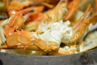 原味海鲜奢华盛宴