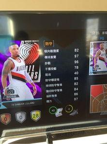 NBA2K16MT模式中哪些球员好用 NBA2K16MT模式球员推荐及用法解...