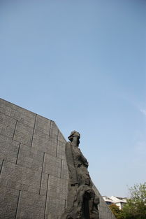 清明节假日 游金陵,忆国殇