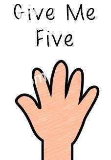 :闫杰晨   天道图书馆小说   闫杰晨的这首《Give Me Five》,非常带有...