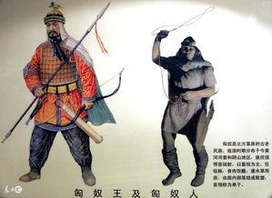鲜卑秘史-佟丽娅是鲜卑族 历史上消失的谜之少数民族们,都到哪去了