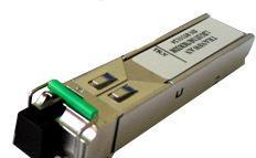 SFP 单纤双向模块 1550 1310nm 1550 1490nm WDM