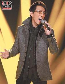 林志炫我是歌手演唱的歌曲盘点 他才是观众心目中的歌王