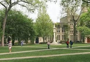 ...毕盟学员收获 2017 Fall Princeton MAE PhD OFFER