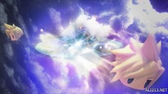 克劳德--超究武神霸斩-最终幻想世界 海量新细节以及游戏截图放出