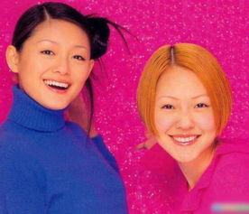 纵横亚洲乐坛的潮流天后滨崎步,个个都是时尚女神的励志篇!