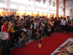 ...完成首届中国 南京大学生动漫作品大赛承办工作 -金陵科技学院