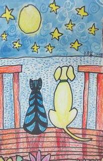 以上关于中秋节儿童画画图片,欢迎大家使用以上最新收集的中秋节...