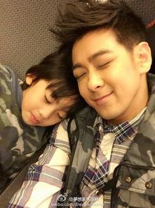 """...神""""林志颖不仅喜欢在微博上晒自拍,更爱秀出儿子Kimi的趣照,看..."""