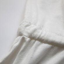 ...宝糖果美衣 L10041春夏2012新款女装韩版圆领抽绳纯色修身显瘦打...