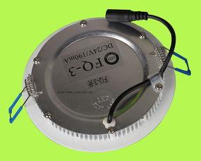 LED平板灯系列