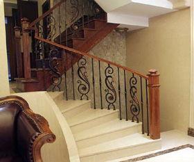 楼梯踏步尺寸宽度 楼梯踏步用什么材料好 楼梯踏步做法大全