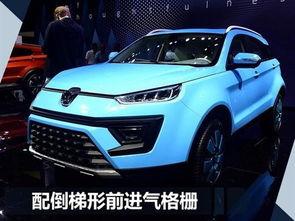 江铃驭胜SUV品牌 1 9月销量同比大涨105.3
