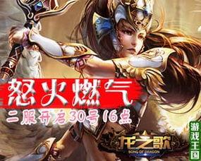 ...龙之歌》是一款西方魔幻题材的ARPG游戏,游戏讲述了玩家扮演的...