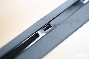 PS4 Slim真机开箱图赏 如此小巧