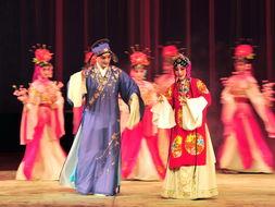 相约郴州 中国经典昆剧展演 奉献昆曲艺术盛宴
