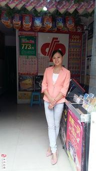 徐安燕 最美老板娘 活动投票进行中