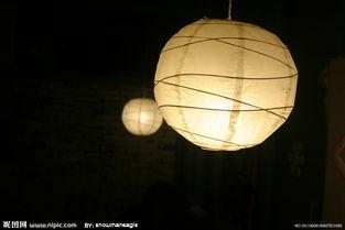球形灯图片