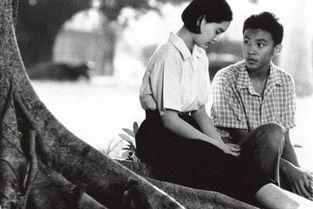 ...影《牯岭街少年杀人事件》剧照-杨德昌和他的电影