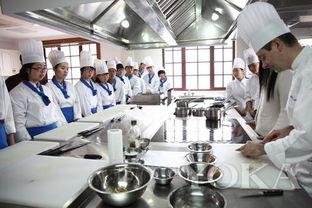 法国蓝带厨艺学院的介绍