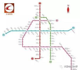 长春人 地铁2号线快通车了 7月15日开始全线跑图