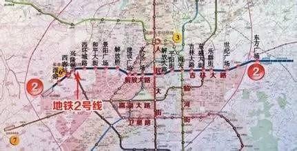长春地铁一号线列车正式下线 地铁快轨让全国都眼热
