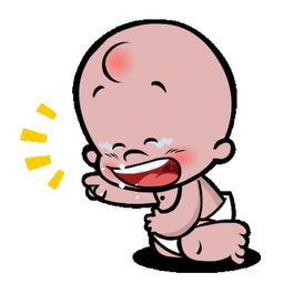 表情 捶地大笑卡通图片 图片大全 表情
