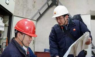 一次负责了7个技措技改工程项目.其中供排水一二沉箱改造工程是车...