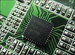 数量上媲美昂贵的G80核心8800GTS.得益于65nm先进生产工艺的导...