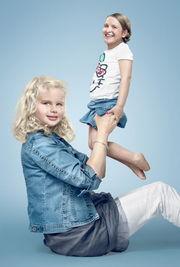 ...l Ripke创意的父母与子女合影 当婴儿统治世界