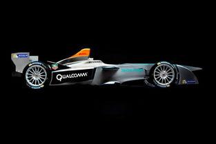 雷诺赛车引领 Formula E北京站13日揭幕