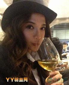 中国梦之声艾菲微博 酒吧歌手艾菲背景资料生活照