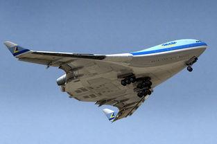 三角翼飞机