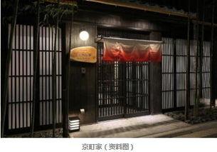 日本京都民宿新法现雏形 居民区民宿或只能经营60天