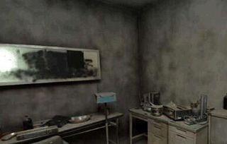 藤木病院-由病院引起的恐慌 那些攻占南昌的恐怖体验室