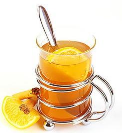 美白——柠檬蜂蜜水-漂亮的人都爱喝这5种水,你喝对了吗
