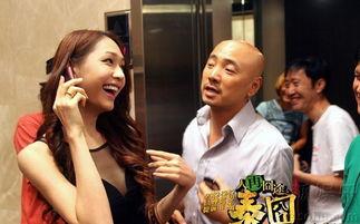 ...造了票房神话的电影《泰囧》吗?别说您只记得其中的电梯女神...