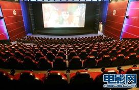 bd电影院在线视频-北京万达国际电影城CBD店简介