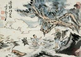 中国古典装饰艺术设计纯古典元素的新中国元素