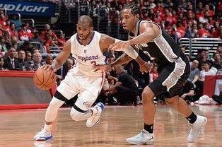 新浪体育在线直播NBA季后赛马刺VS快船G6 火箭对手产生