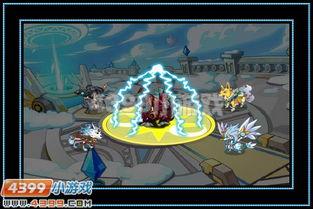 ...星神秘的力量 帝皇龙半魔化