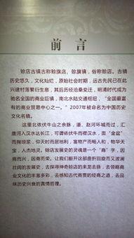 南阳 赊店古镇 社旗山陕会馆