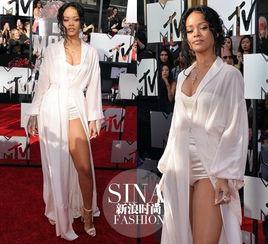 扣阴自慰视频-Rihanna今年红毯造型依然受到争议,非议声最大的几身归根结底都是...