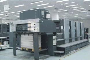 印刷设备的维修步骤