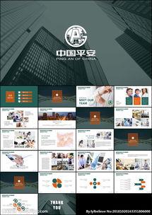 中国平安保险平安银行工作总结